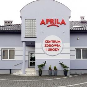 Centrum Zdrowia i Urody APRILA - Kęty, ul. Świętokrzyska 21 - tel. 600 958 459