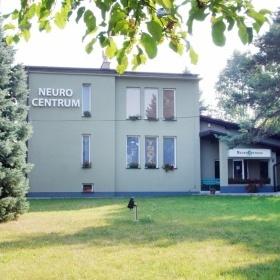 Neurocentrum Wadowice, Jaroszowice 6 - tel. 600 958 459