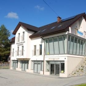 Centrum Medyczne Warmuz - Kalwaria Zebrzydowska, ul. M. Konopnickiej - tel. 600 958 459