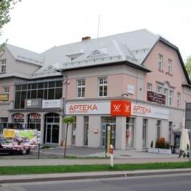 Bądź Zdrów - Andrychów, ul. Krakowska 83 - tel. 600 958 459